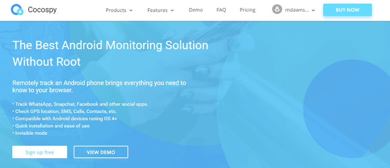 learning about monitoring message